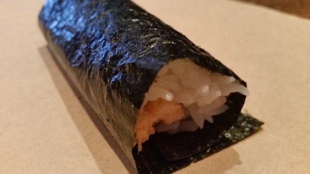 kazunori shrimp