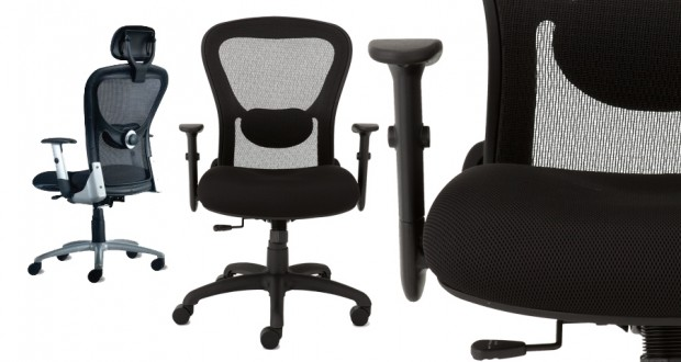 sc 1 st  Cochinoman ? gadgets poker internet sushi & 9to5 Seating Strata Office Chair Review