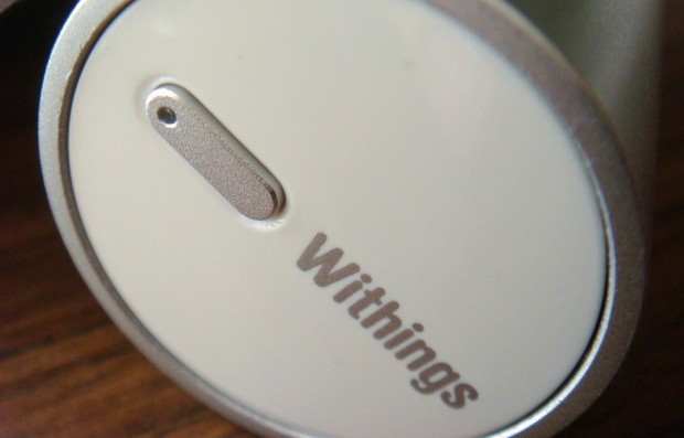 withings bp