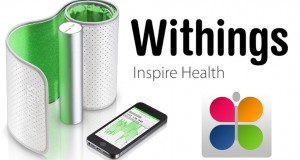 withings bp plus logo