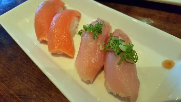 back house nigiri