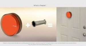 peeple door