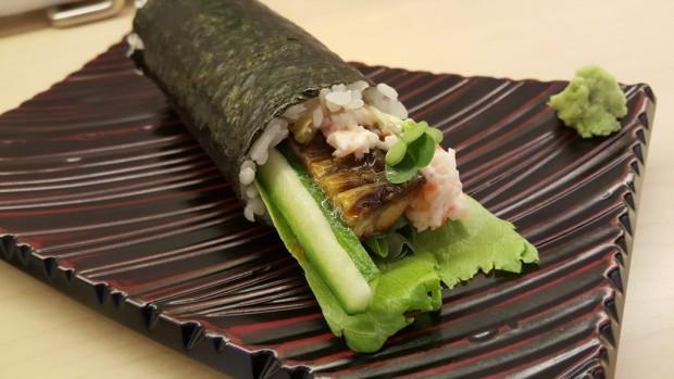 masashiya eel roll 1024