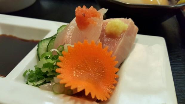 wadatsumi gozen sashim 2i
