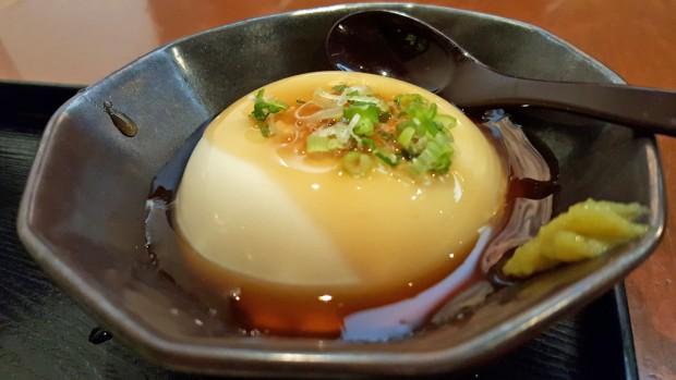 wadatsumi gozen tofu