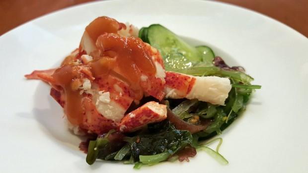 wadatsumi lobster