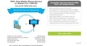 freedompop sims