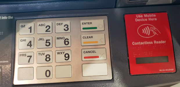 Bank of America Updates ATMs With Cardless Access